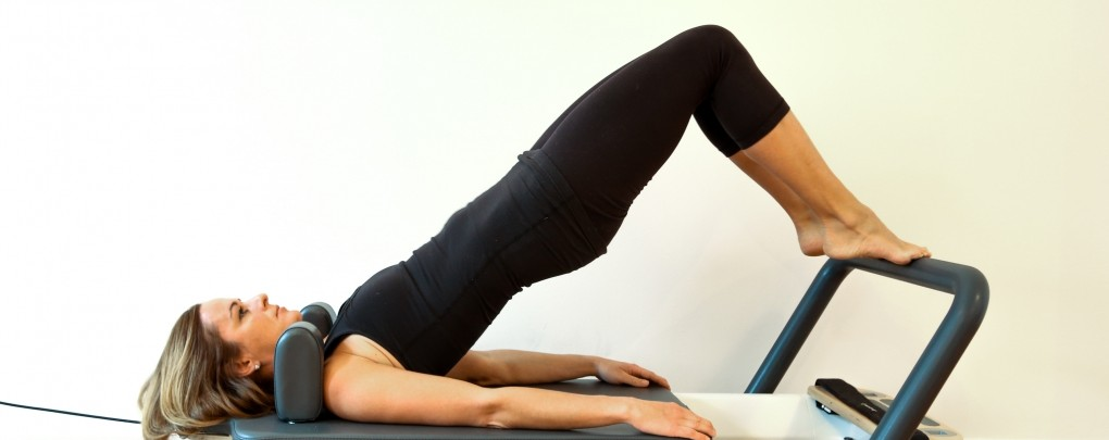 Pilates Intro Gratis